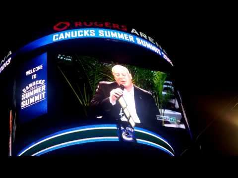 Question to Bill Daly about Seattle getting an NHL