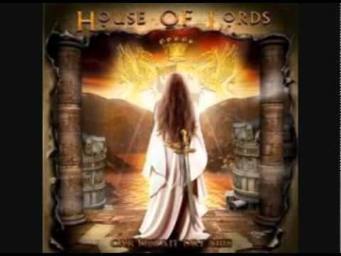 House of lords-The Train