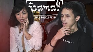 YOLORINO! - Pamali: Indonesian Horror #2