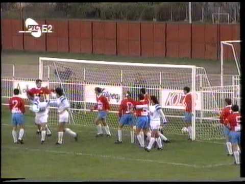 Radnicki Novi Beograd - Vojvodina 3:4 ,sezona 1992/93.mpg