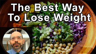 How Not To Diet. Wнat Does The Science Show Is The Best Way To Lose Weight? - Michael Greger, M.D.