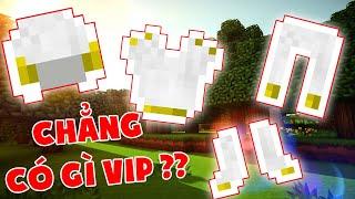 Minecraft Đảo Lộn #7 : Chẳng Có Gì Vip ??