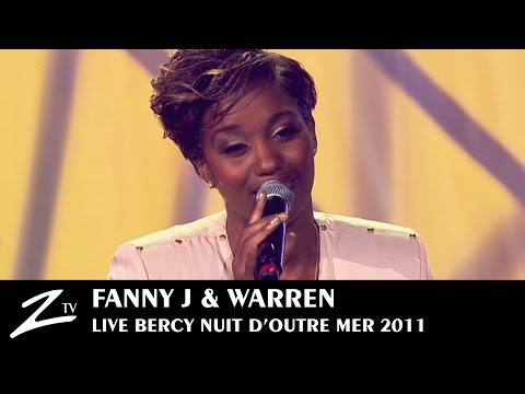 Warren & Fanny J -