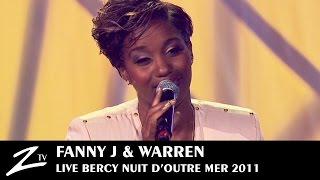 """Warren & Fanny J - """"Comment Lui Dire, Ancré A Ton Port, Okay"""" - LIVE HD"""