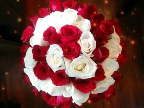 Como hacer un ramo de rosas para mama 2017 youtube - Como secar un ramo de rosas ...