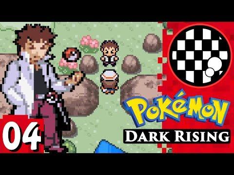 Pokemon Dark Rising Kaizo | PART 4