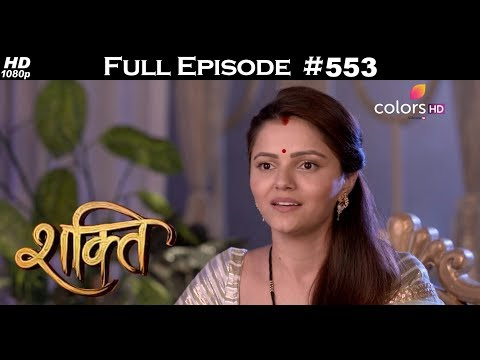 Shakti - 9th July 2018 - शक्ति - Full Episode thumbnail