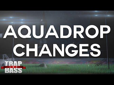 Aquadrop - Changes [PREMIERE] [FREE DL]