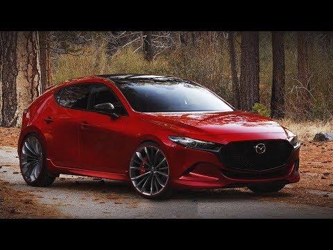 2020 Mazda 3 MPS