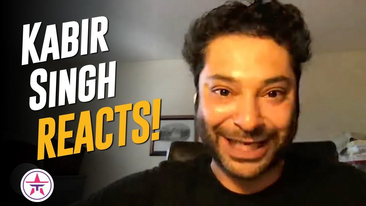 Hilarious AGT Comedian Kabir Singh Gets Backlash for Controversial Joke!