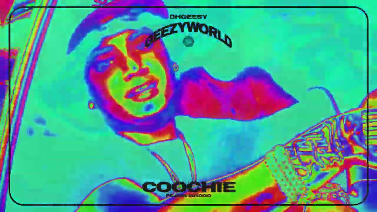 Download OhGeesy - COOCHIE (feat. Moe Faygoo) [Official Audio]