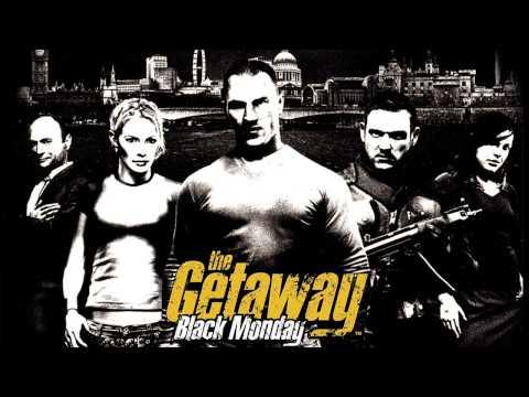 The Getaway Black Monday | Soundtrack | Track 41