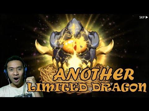 Dragon RPG: Dragon Village M - SUMMONING LIMITED DRAGON