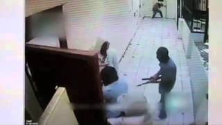 Cold blooded murder in a mexican prison.flv