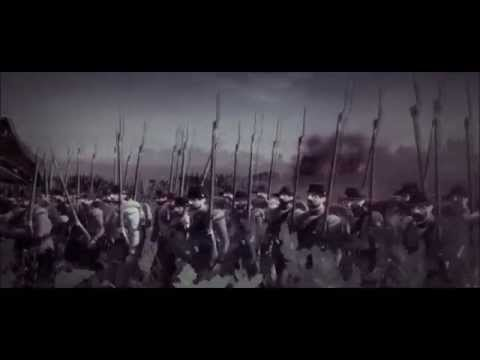 U.S Union Army Vs. Southern Confederacy - Total War Movies