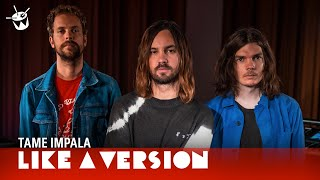 Tame Impala cover Edwyn Collins 'A Girl Like You' for Like A Version