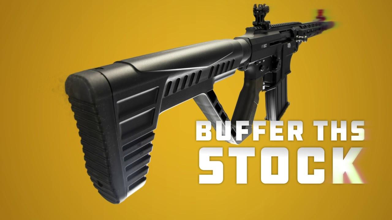 VR80 Semi-Automatic Shotgun