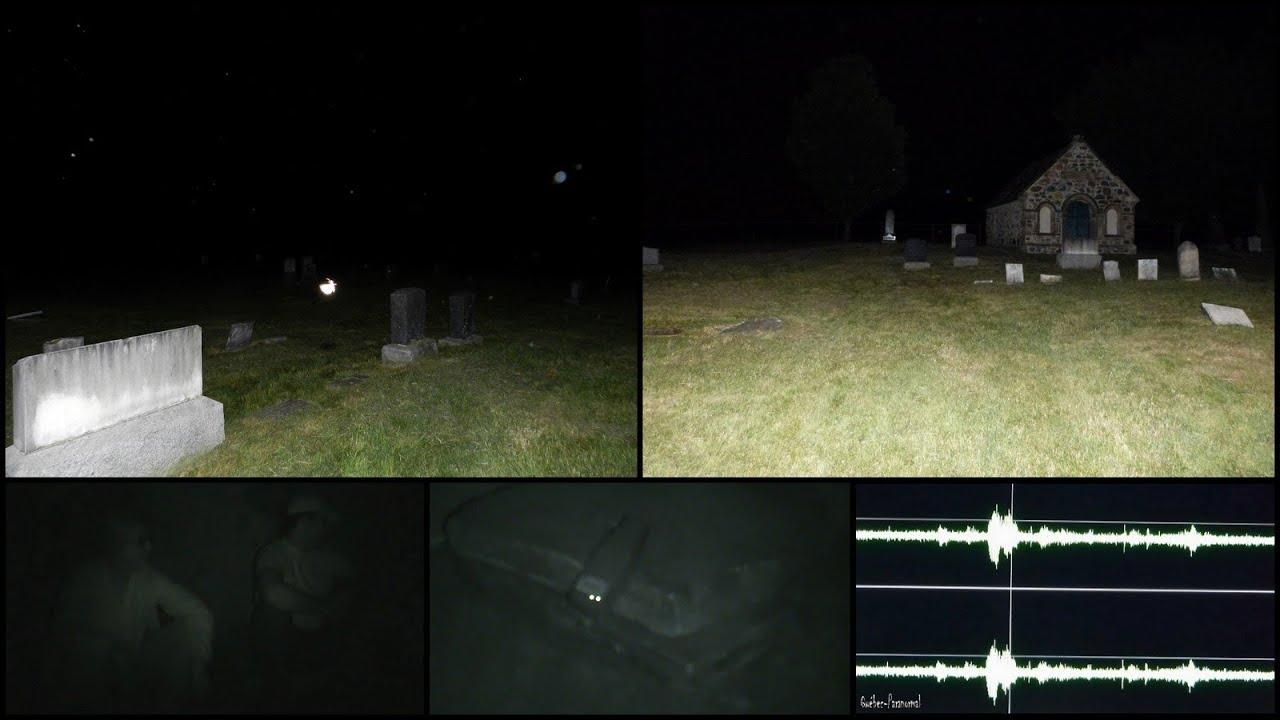 qu u00e9bec-paranormal - cimeti u00e8re hant u00e9