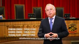 Video Institucional - Tribunal de Contas de São Paulo - 90 anos