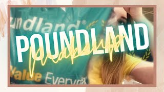 CHEAPEST MAKEUP BRAND IN THE WORLD!! | TESTING POUNDLAND MAKEUP | FULL FACE OF FIRST IMPRESSIONS