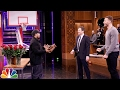 Random Object Shootout with Ice Cube and Blake Griffin