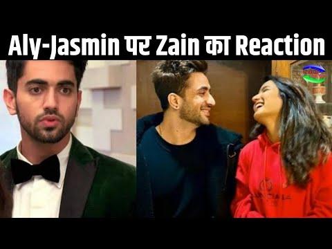 Download Tv Actor Zain Imam Reaction on His Friends Aly Goni & Jasmin Bhasin Bonding | Bigg Boss 14 | BB2020