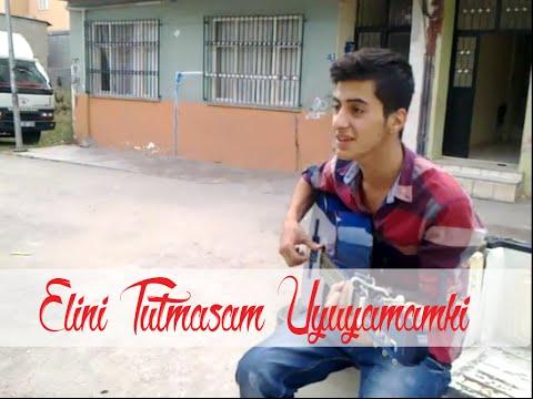 Muhammet Çelik -  Elini Tutmasam (Ümit Yaşar Cover)