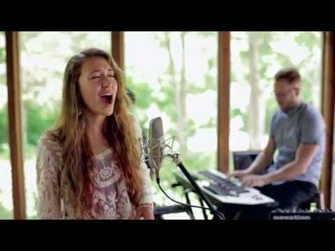 Cover Lagu How Can It Be - Lauren Daigle STAFABAND