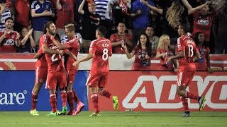 Video Gol Pertandingan FC Dallas vs Vancouver Whitecaps
