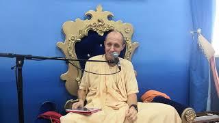 null null - Бхакти Ананта Кришна Госвами