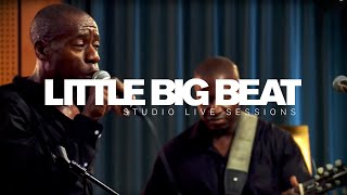 ROACHFORD - ONLY TO BE WITH YOU - Studio Live Sessions - (official)