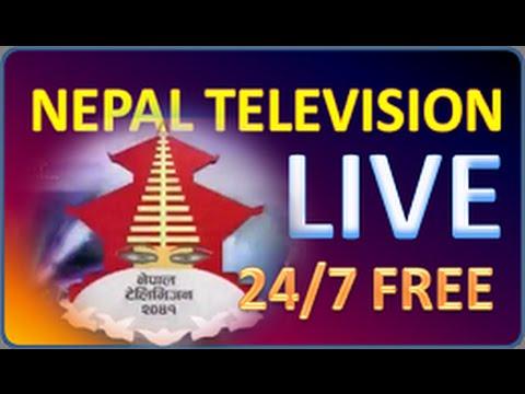 How to watch @Nepali TV Online Free
