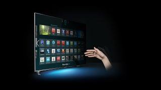 Samsung SMART TV, IPTV. Минусы виджетов.