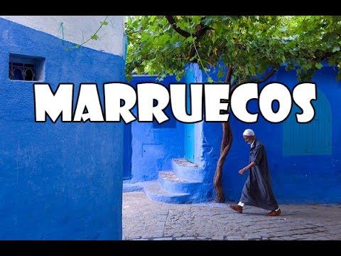 ¡Viajar a Marruecos!