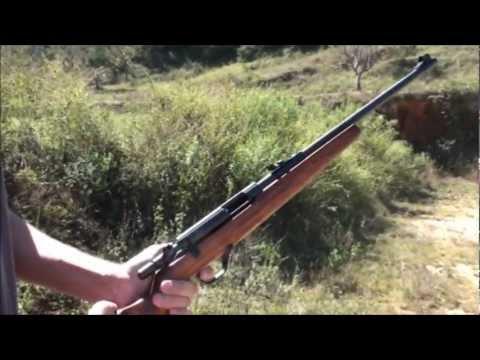 Rifle CBC 8022 .22LR