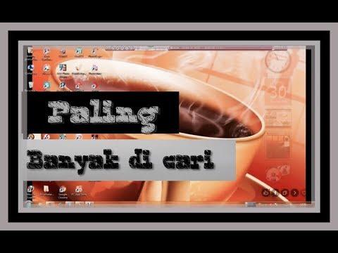 cara memasukkan subtitle indonesia kedalam film (indonesia +english subtitle )