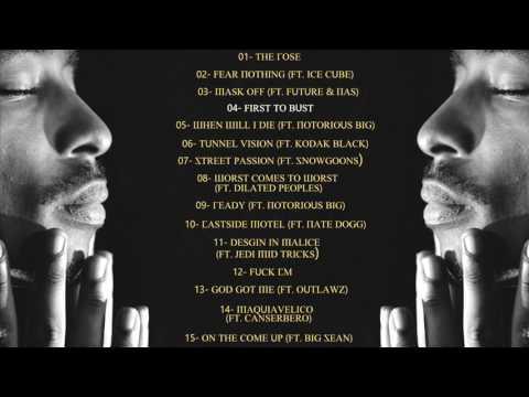 2Pac Mixtape DJ MAFIA 2017