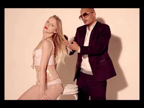Robin Thicke  Blurred Lines ft TI, Pharrell Good Girl Remix