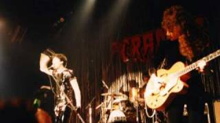 The Cramps Rocket in my Pocket live from bootleg