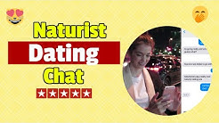 Naturist Dating Chat with Sue and Kate