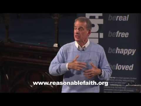 Bethinking 5/6: William Lane Craig on Secularism & Islam (The Apologetic Task)