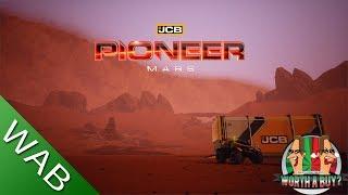 JCB Pioneer Mars (Early Access) - Worthabuy?