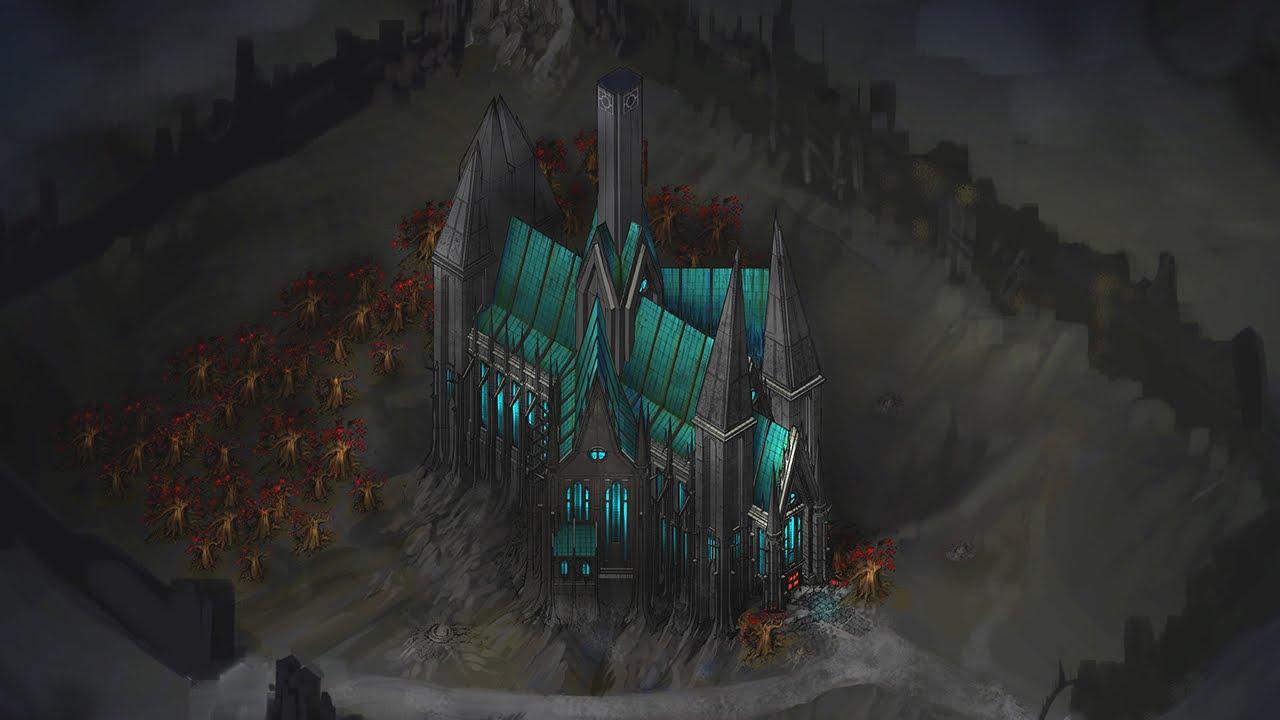 Sorcerer's Place - The Temple of Elemental Evil ...