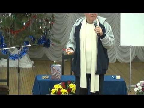 Прямой эфир: Александр Хакимов - Кризис бывает только внутри [10 января 2015, Омск]