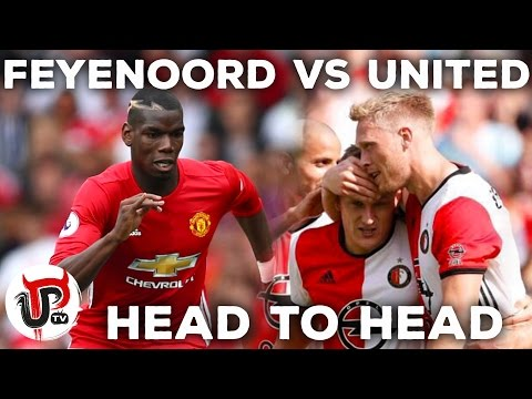 Manchester United Coach Rages