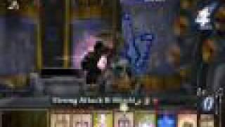 Baten Kaitos Origins - Final Boss