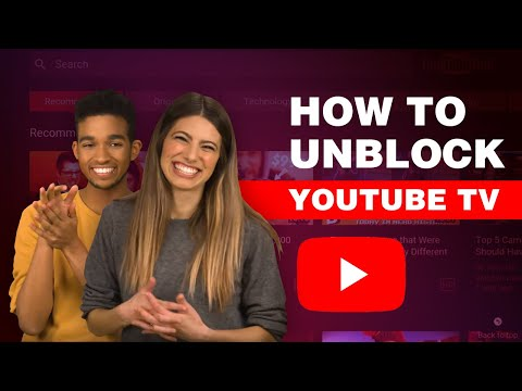 How to Unblock Youtube TV from YouTube · Duration:  1 minutes 27 seconds