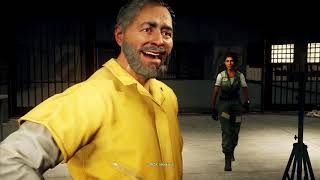 Just Cause 4 –Meeting Lanza Moralis - Simple Cutscene Mission