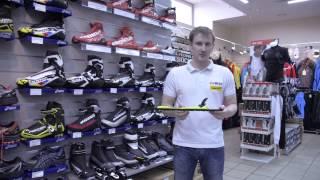 Беговые лыжи  Урок 2  Как правильно подобрать лыжную экипировку детям Skiwaxsport канал Veryvery.ru