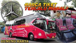 Armada Bus Istimewa Yogyakarta! Kok Bisa??? - Trip Gunung Harta Seri M (Jogja-Magelang-Jakarta)